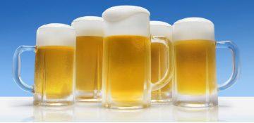 Thủ tục nhập khẩu bia TPHCM